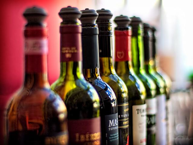 メドックマラソンとワイン