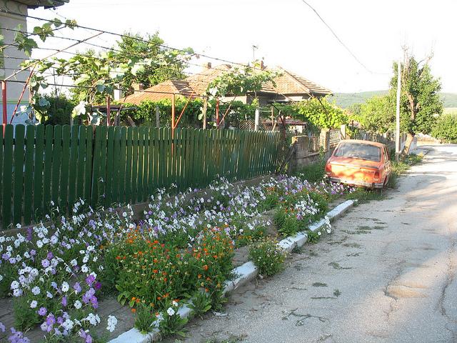 スレバルナ自然保護区