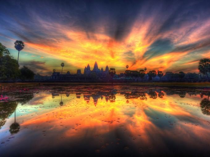 カンボジア旅行・観光をする前に知っておくべき10のこと