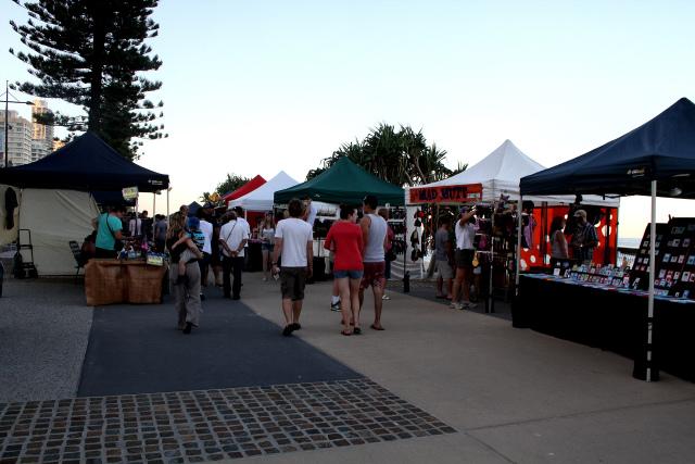 ビーチフロントマーケット