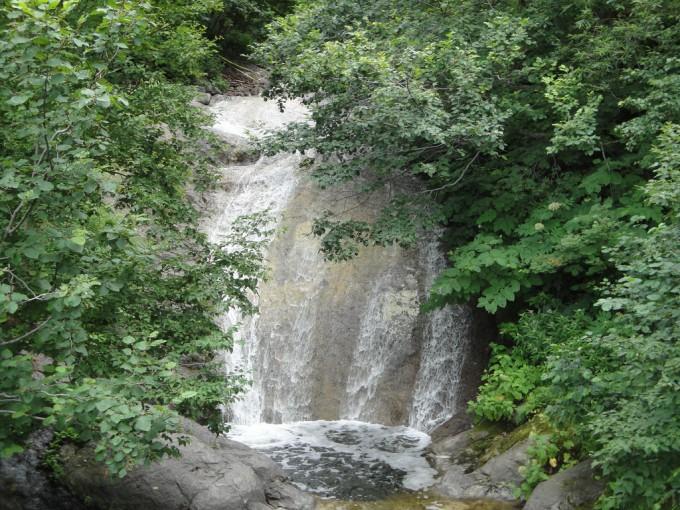 5999054405_582143801b_bカムイワッカ湯の滝