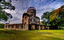 戦争の悲惨さを伝え続ける世界遺産「原爆ドーム」投下前と後、そして現在の姿とは
