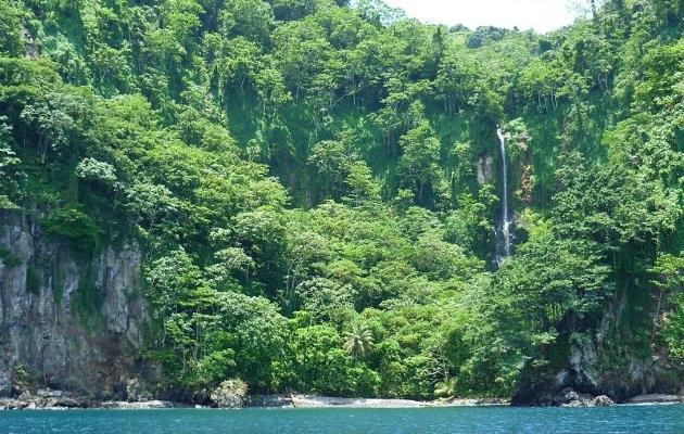 ココ島国立公園