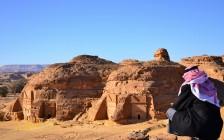 旅行者は入国禁止!謎の国「サウジアラビア」の世界遺産まとめ