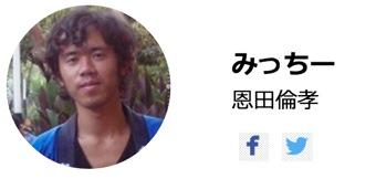 恩田のプロフィール