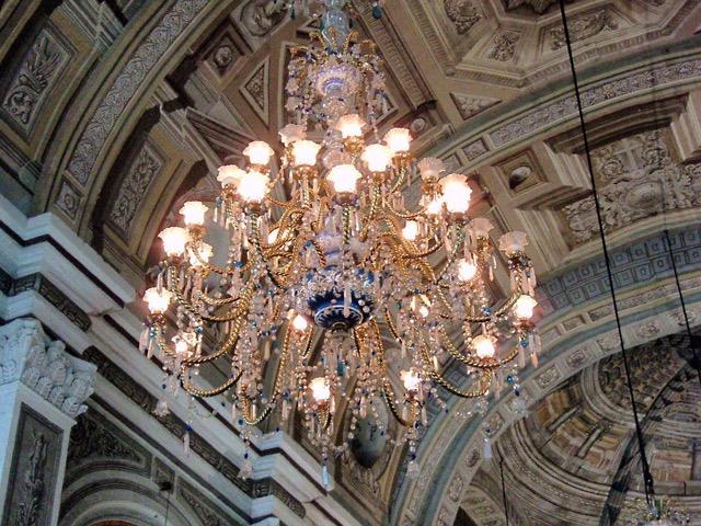 マニラのサン・アグスチン教会