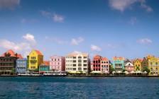 カリブ海に浮かぶオランダの世界遺産「キュラソー島」