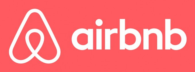 airbnbロゴ