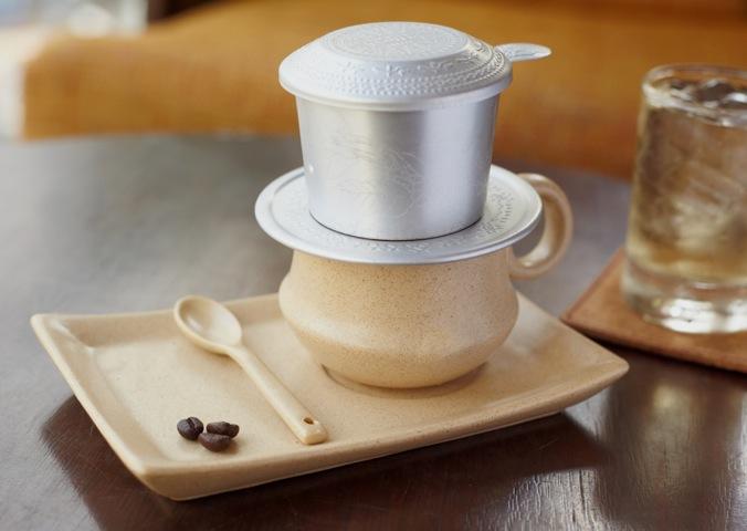 ベトナムコーヒー(ベトナム)