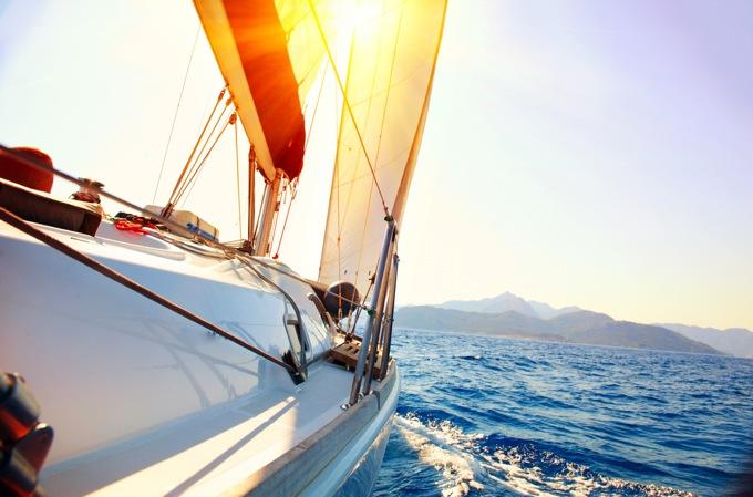 世界中を航海しながら学ぶ