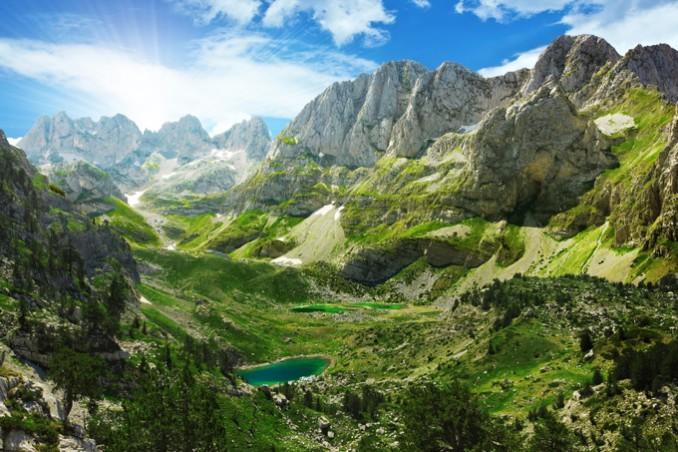 行かないと伝わらないアルバニアの魅力