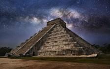 スピリチュアルでパワフルな旅を!訪れてみたい世界の聖地10選