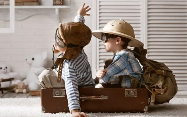 学生が旅に出る前に絶対に忘れてはいけない4つのこと