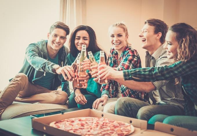couchsurfingの目的はゲストとの交流