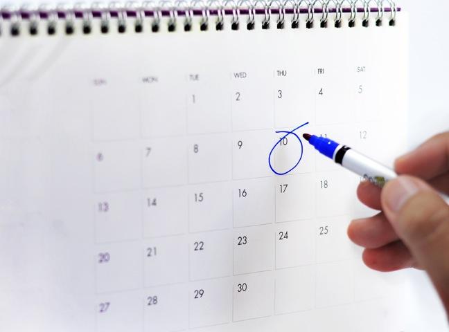 旅行保険の適用期間について