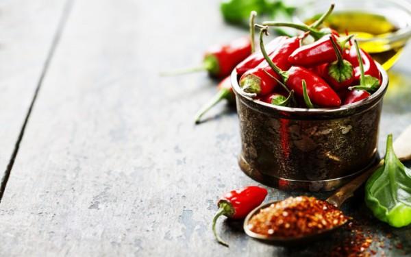 酸っぱい?辛い?東南アジア料理の意外な美容効果