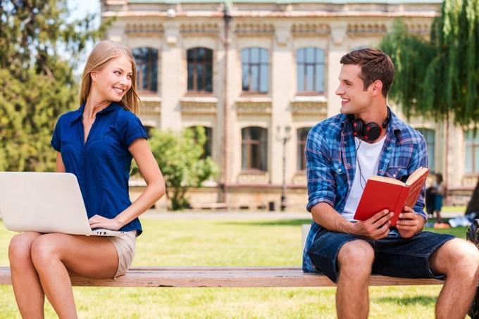 楽しく英語を勉強する4つの方法