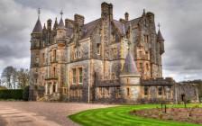 妖精が暮らすと言われるアイルランドの世界遺産全2カ所とブラーニー城