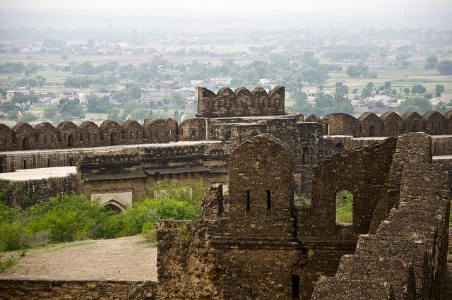 ロータス城塞