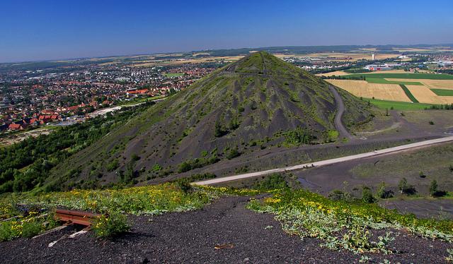 ノール=パ・ドゥ・カレの鉱山地帯