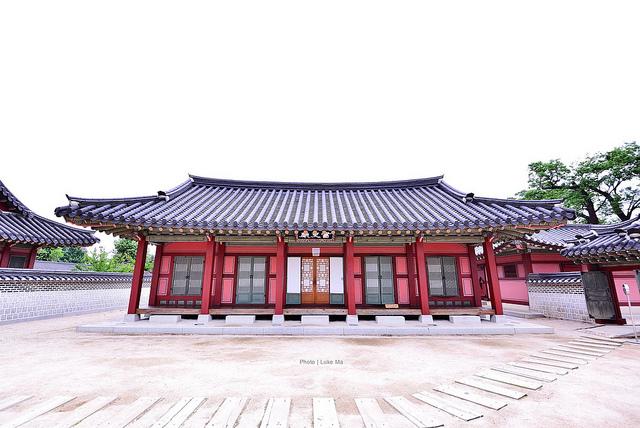 水原の華城