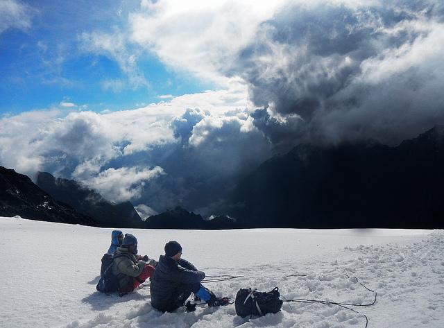 ルウェンゾリ山地国立公園