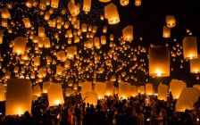 【完全保存版】聖なる光にココロ躍る!世界のランタンフェスティバル7選