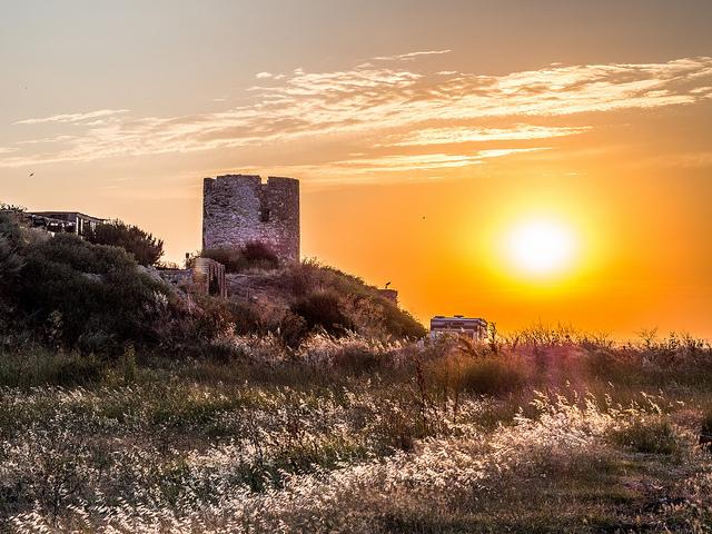 古代都市ネセバル