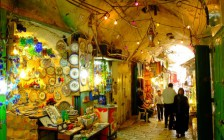 イスラエル観光で人気4都市の魅力まとめ【先入観が180度変わる】