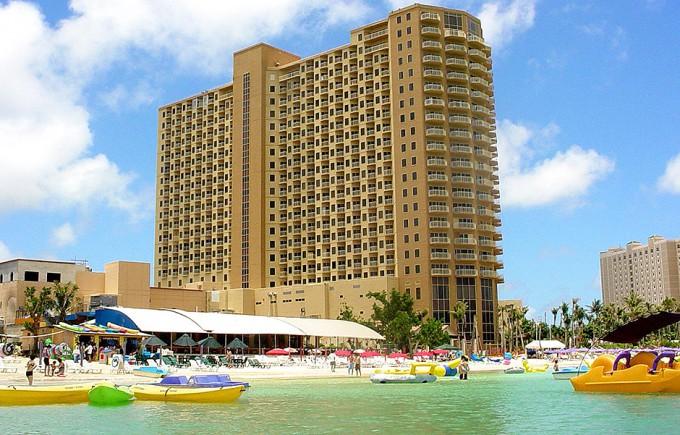 世界の5つ星ホテル