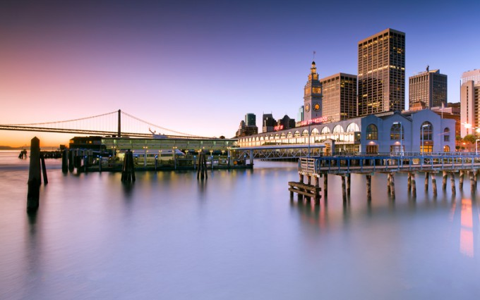 Ferry_Building_--_Port_of_San_Francisco