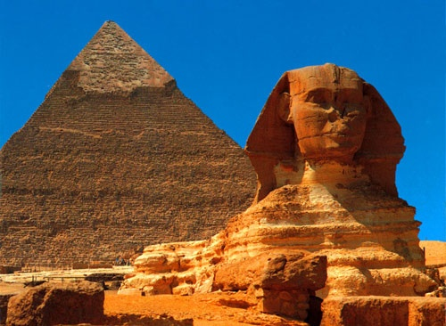 Great Pyramid of Giza3
