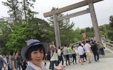 ゲッ…激旨!今注目の伊勢神宮で「千円ポッキリで6品も?」人気おやつ