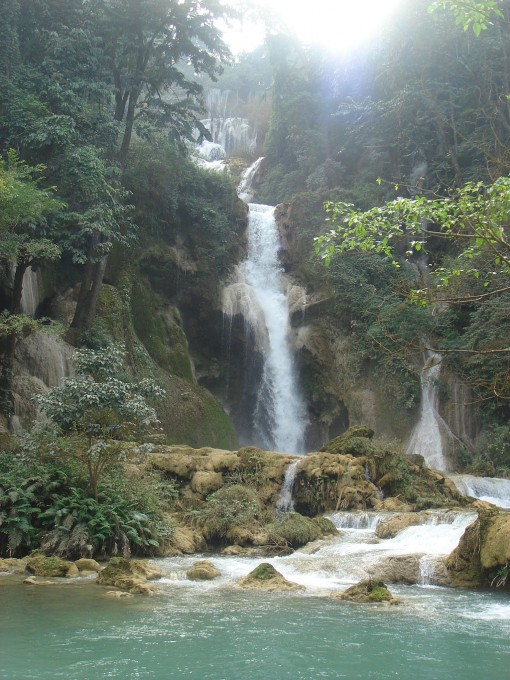 Kuang_si_falls