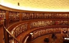 本好き必見!世界の美しい図書館12選