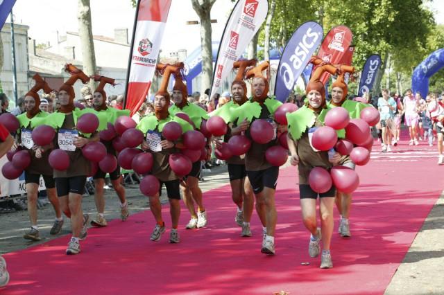 Marathon-Médoc