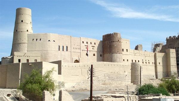 Qal'at Bahla'2