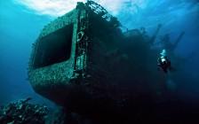 冒険心くすぐられる海中世界へ!海外にある驚きの沈没船12選