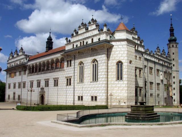 リトミシュル城