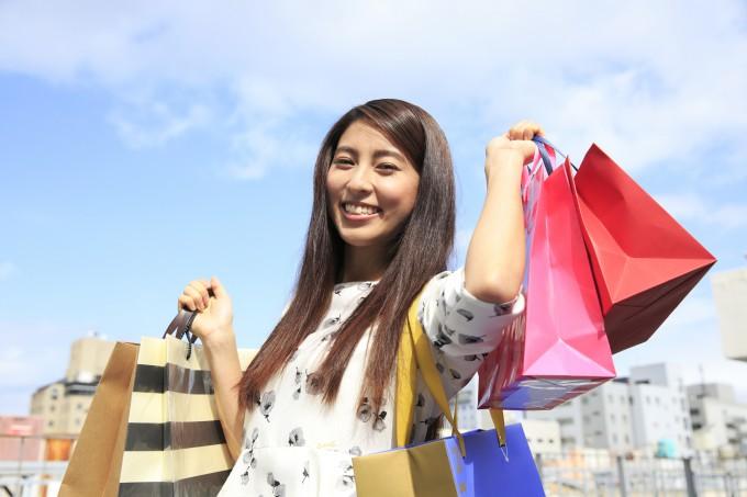 日常の買い物でマイルを貯める