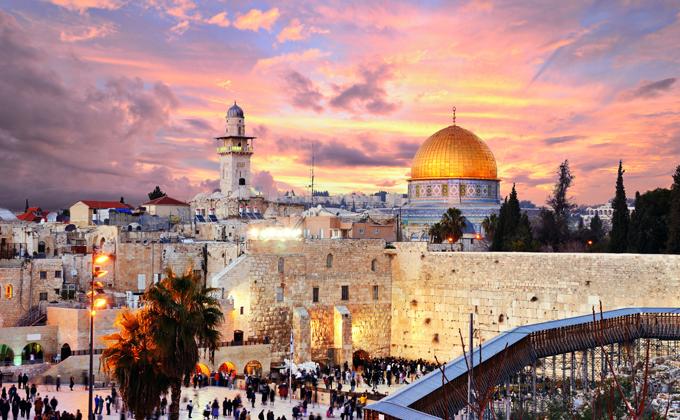 イスラエル ユダヤ教