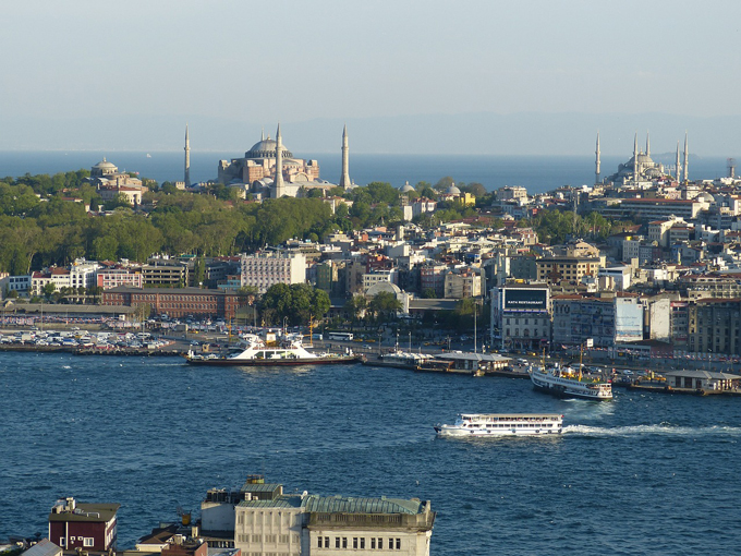 istanbul-775927_1280