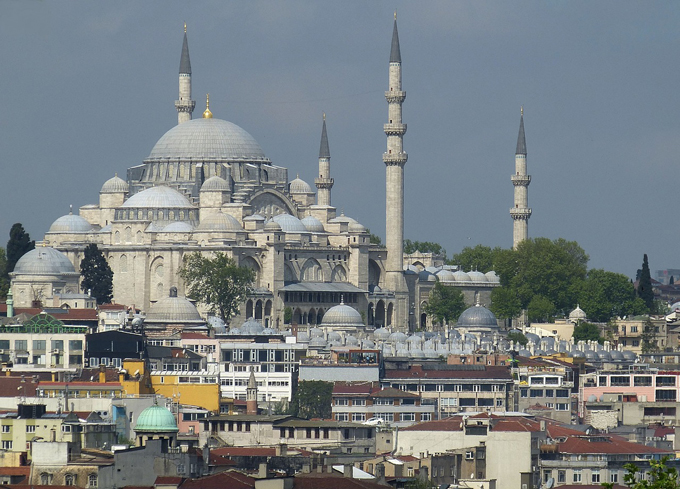 istanbul-889640_1280
