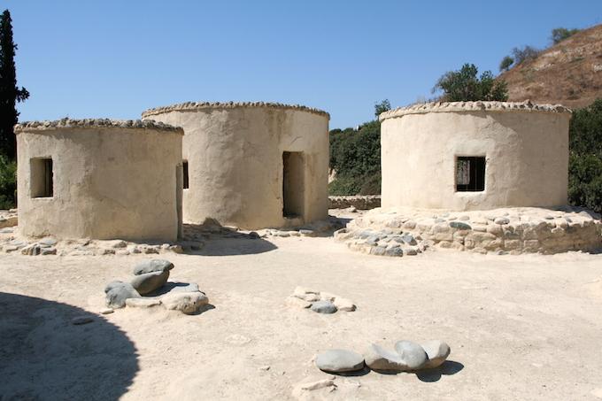 キロキティア キプロス 世界遺産