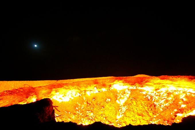oliver地獄の門2