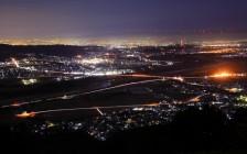 京都にある夜景が綺麗なスポット14選