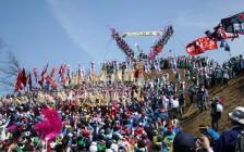 「日本三大奇祭」って知ってる?魅力と見どころを紹介
