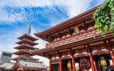 1000人が選んだ日本のパワースポットランキング