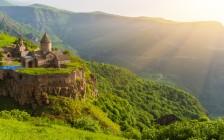 到達が困難すぎるアルメニアの観光スポット7選