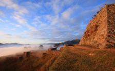 「天空の城」竹田城跡が3月1日に山開き!先着100名の方に記念品も贈呈
